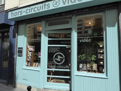 Hors-circuits magasin paris