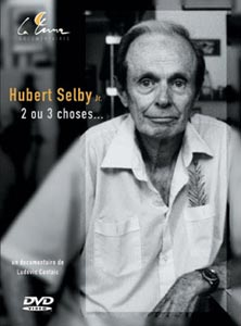 Selby DVD