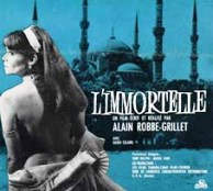 L'immortelle Robbe-Grillet